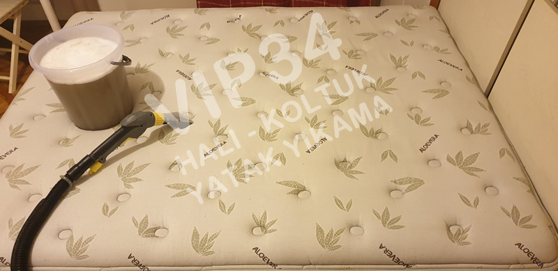 vip34 yatak yıkama