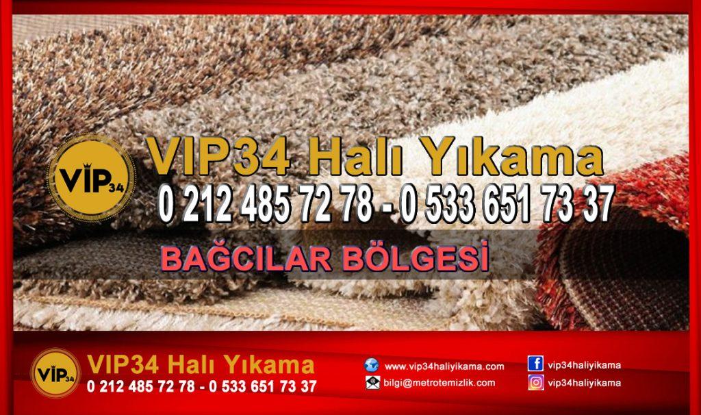Vip34 Halı Yıkama Bağcılar