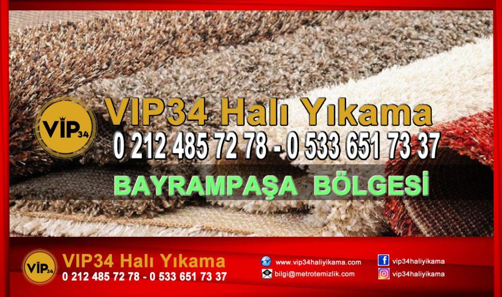 Vip34 Halı Yıkama Bayrampaşa