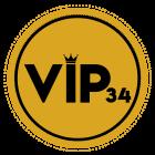 VIP34 HALI YIKAMA